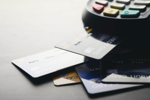 Credit Cards and EFPTOS